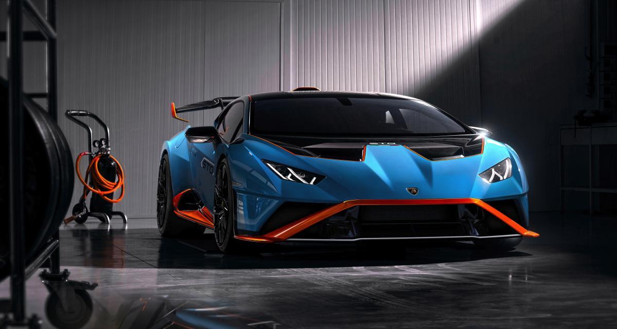 Nouvelle Lamborghini, concept Citroën et occasion : le récap de l'actu auto du 19 novembre