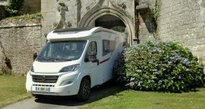 Camping-car P690 LC Lift : le nouveau profilé d'Autostar qui voit la vie en grand
