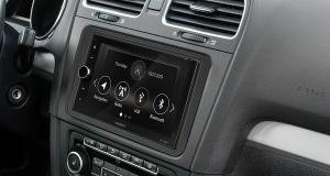 Xzent commercialise un nouvel autoradio GPS avec connectivité Smartphone à prix canon