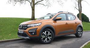 Essai de la Dacia Sandero 3 : imbattable, tout simplement