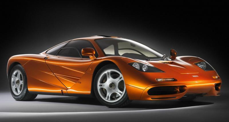Comment expliquer le succès des modèles routiers de la marque ? En comparaison avec Ferrari par exemple, qui dispose d'une image plus flamboyante