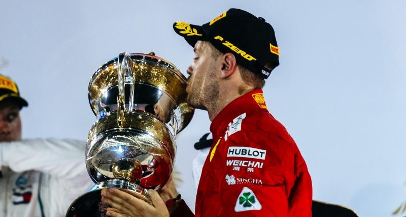 Grand Prix de Bahreïn de F1 : le palmarès depuis 2004