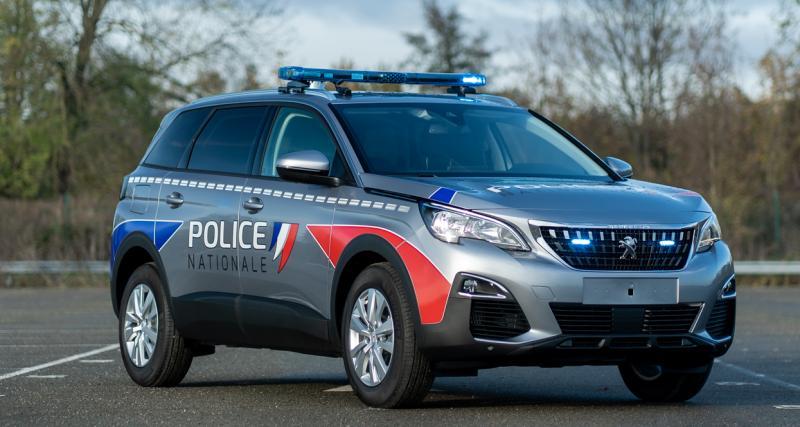 Peugeot 5008, Jeep Wrangler et dalle de béton dans le récap' de l'actu auto de ce 23 novembre