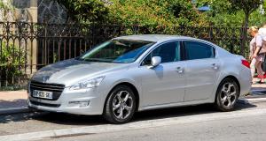 Radar caché : le vice de la Peugeot 508 faussement en panne