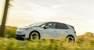 Les voitures électrifiées taxées au kilomètre parcouru
