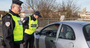 La police auxerroise se la joue pédagogique, les réparations avant les sanctions