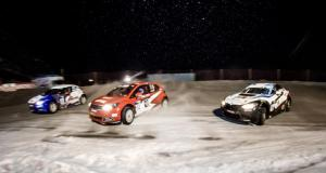 e-trophée Andros : la team Sébastien Loeb Racing prête à en découdre !