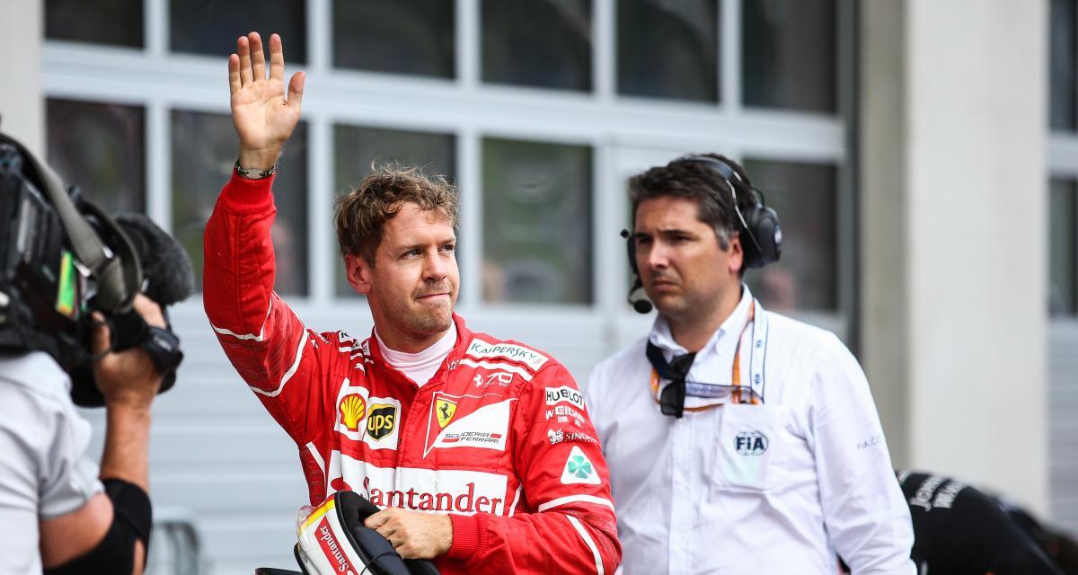 Aston Martin en Formule 1, quelle voiture pour Sebastian Vettel la saison prochaine ?