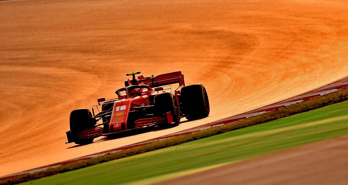 Essais libres du Grand Prix de Bahreïn de F1 : sur quelle chaîne TV et à quelle heure ?