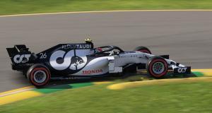 F1 2020 : une démo gratuite pour les propriétaires de consoles, désolé les gamers PC (trailer)