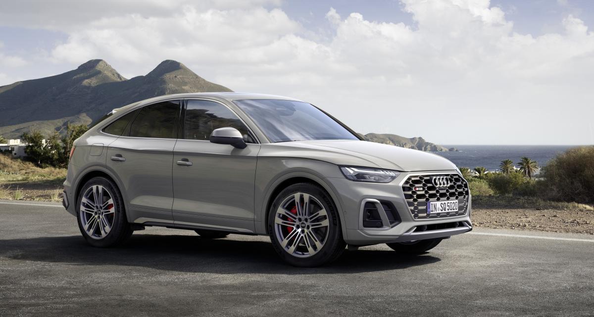 Audi, réouverture des auto-écoles, F1 2020 : le récap' actu du 27 novembre