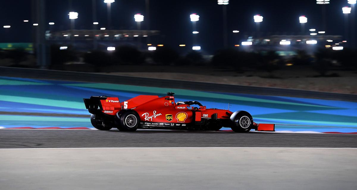 Qualifications du GP de Bahreïn de F1 : à quelle heure et sur quelle chaîne TV ?