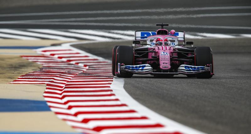GP de Bahreïn de F1 en streaming : où voir les qualifications ?