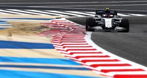 GP de Bahreïn de F1 : la grille de départ