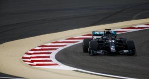 GP de Bahreïn de F1 : sur quelle chaîne TV et à quelle heure voir la course ?