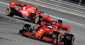Grand Prix de Bahreïn de F1 en streaming : où voir la course ?