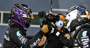 GP de Bahraïn de F1 : le classement final