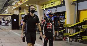 Crash de Romain Grosjean : son message depuis l'hôpital (vidéo)