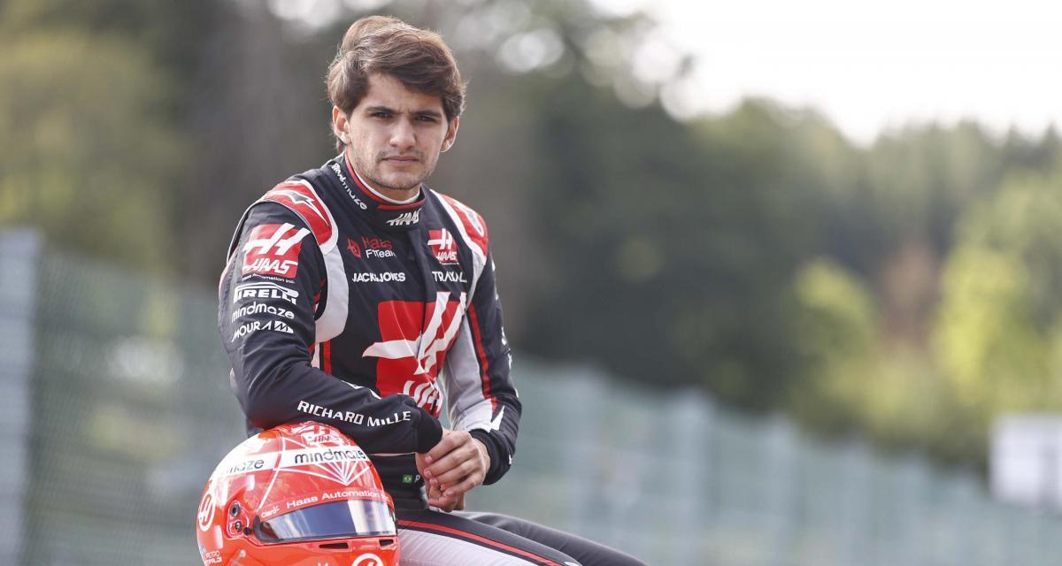 Le petit-fils d'une légende de la F1 pour remplacer Grosjean pour le Grand Prix de Sahkir
