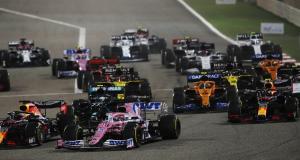Mercato F1 : ceux qui restent, ceux qui partent et ceux qui ne savent pas