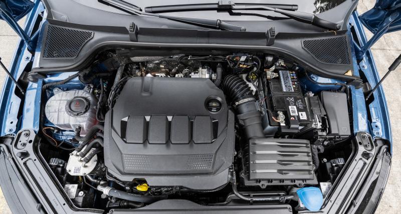 Une offre moteur adaptée
