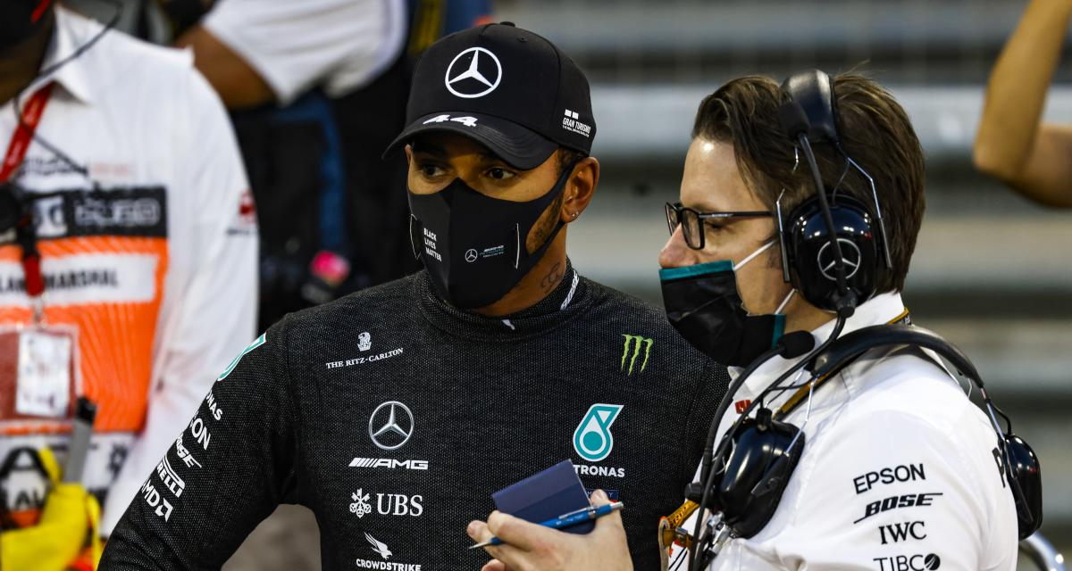 Hamilton positif au covid, essai nouvelle Hyundai i20, 20 ans sans permis : le récap actu du 1er décembre