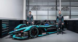 Jaguar Racing prêt à tout casser lors de la prochaine saison de Formule E ?