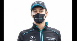 Un grand espoir britannique pour remplacer Lewis Hamilton au GP de Sakhir