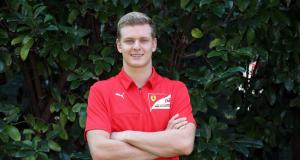 Schumacher en F1 chez Haas en 2021, les félicitations de Grosjean