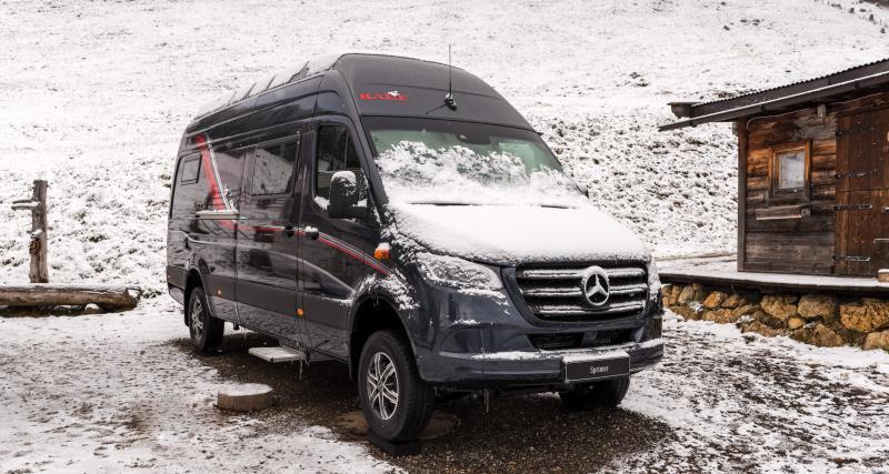 Nos conseils contre le froid pour votre véhicule