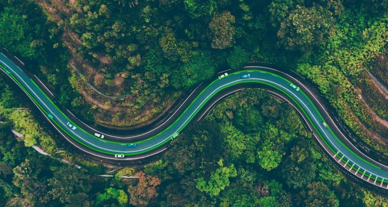 La route à induction pour recharger votre voiture électrique arrive en Allemagne