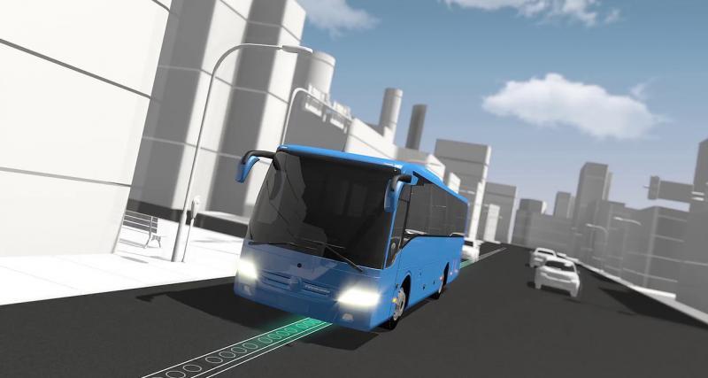 Les bus électriques comme cobayes