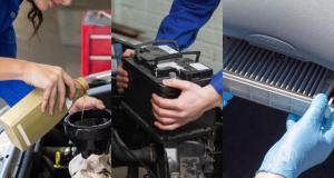 Entretien de ma voiture : 5 opérations simples à faire soi-même