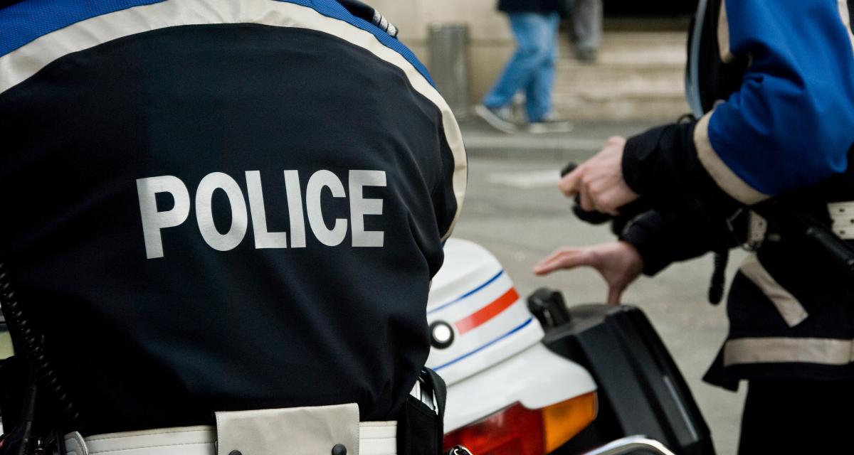 99 voitures flashées en 30 minutes à Angers : bingo pour les policiers