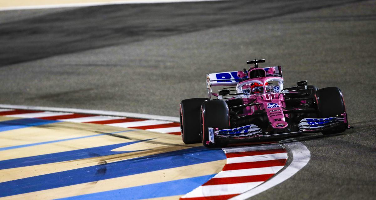 Grand Prix de Sakhir de F1 en streaming : où voir les qualifications ?