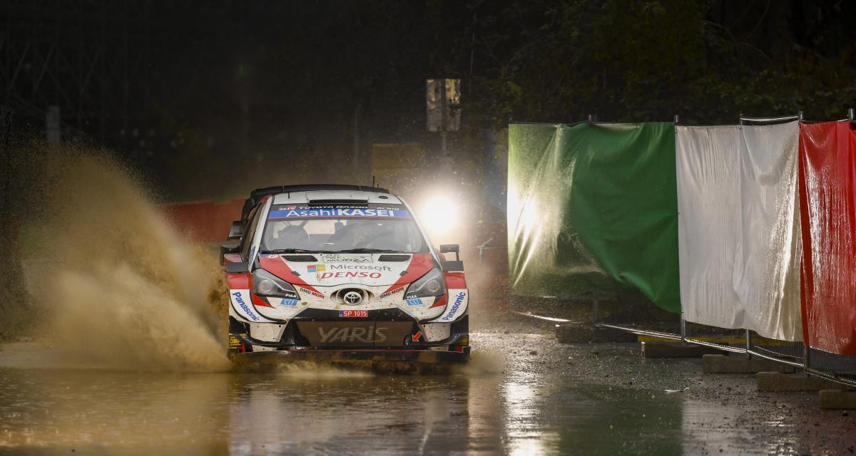 Sébastien Ogier champion du monde WRC : sept un véritable exploit !