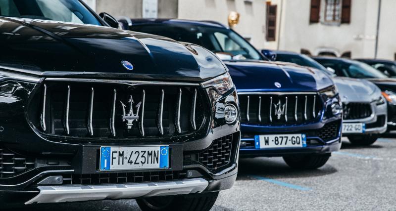 Maserati Granturismo (2021) : teaser vidéo pour la nouvelle GT italienne