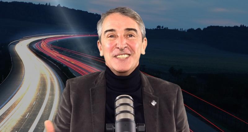 Rencontre avec Serge Comettide MG Motor Paris: «Être innovant, sortir des sentiers battus»