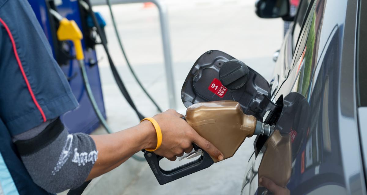 Un chauffeur routier vole et revend pour 15.000€ de carburant avec la carte de son entreprise