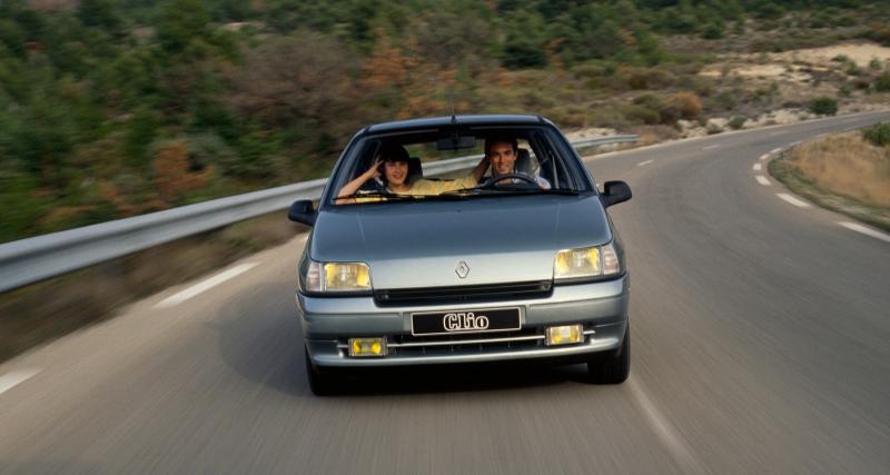 30 ans de Clio en 10 dates-clés
