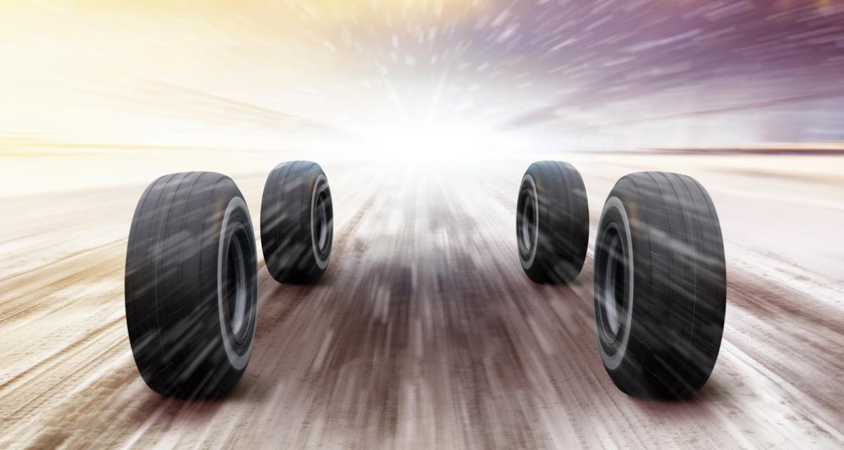 Pneus 4 saisons : 3 choses à savoir sur les pneus «tous temps»