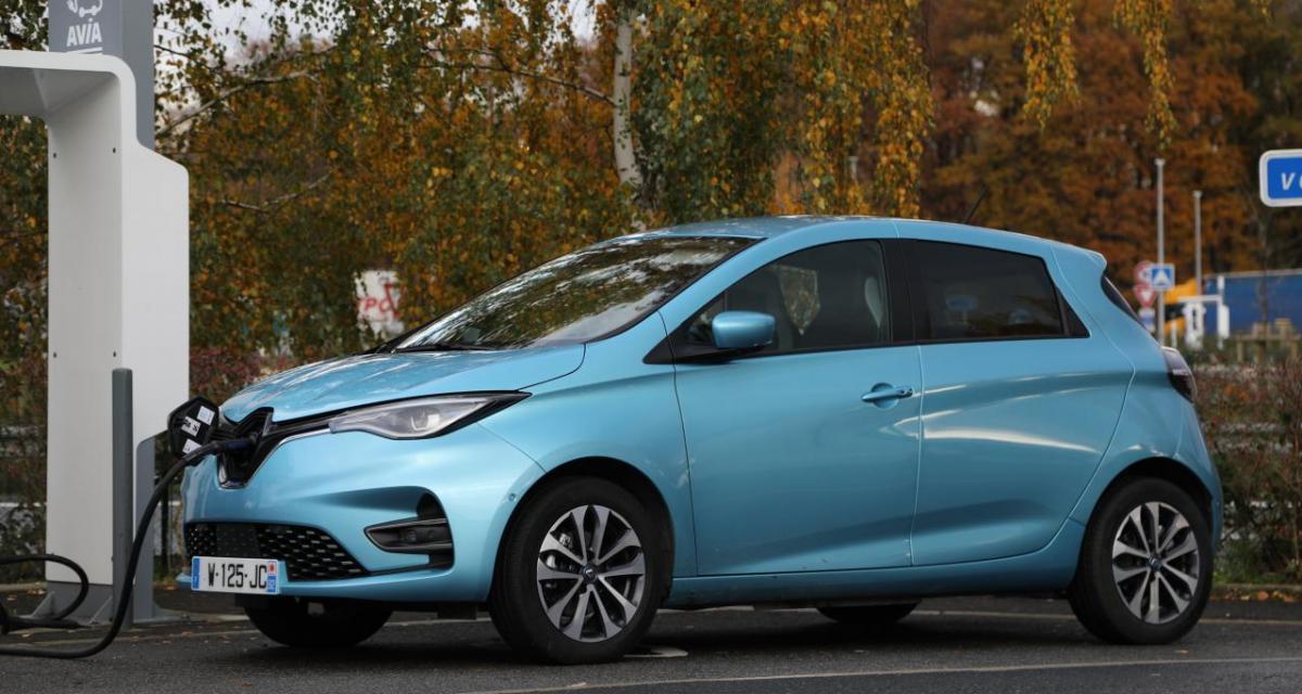 Bonus de 1000 € à l'achat d'un véhicule électriqued'occasion : c'est parti!