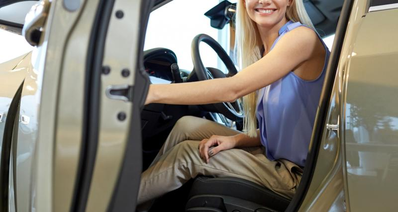 Entretien de ma voiture : 3 signes que les joints d'étanchéité sont usés