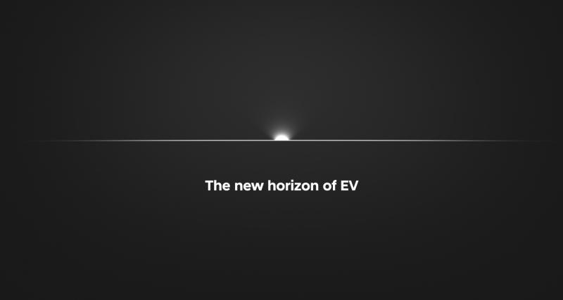 Hyundai Ioniq 5 : mystérieux teaser pour annoncer une inédite voiture électrique
