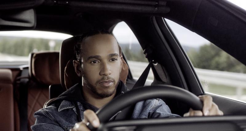Lewis Hamilton sur le Covid-19 : « L'une des semaines les plus difficiles »