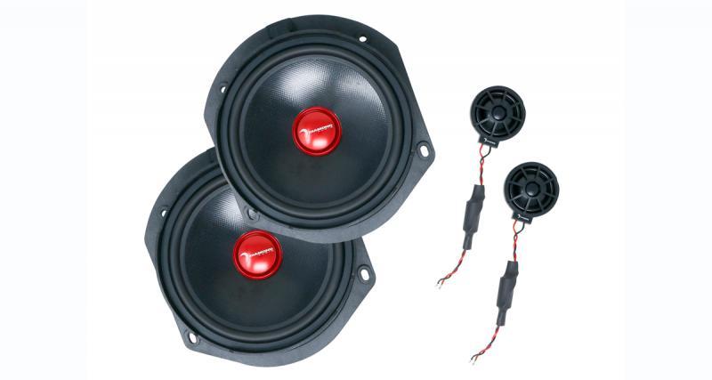 Diamond Audio dévoile des haut-parleurs « plug and play » pour les Tesla Model S et Model X