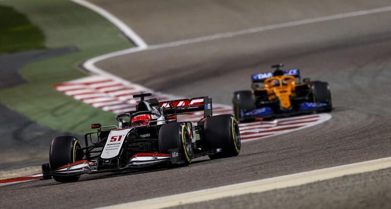 Essais libres du Grand Prix d'Abu Dhabi en streaming : où les voir ?