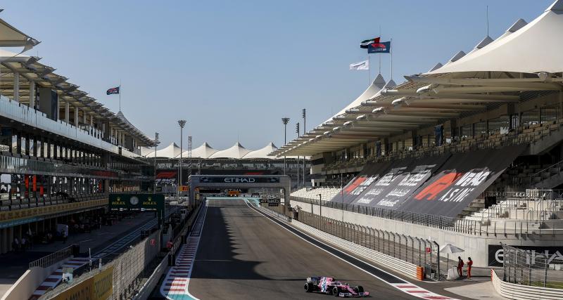 Qualifications du Grand Prix d'Abu Dhabi de F1 : à quelle heure et sur quelle chaîne TV ?
