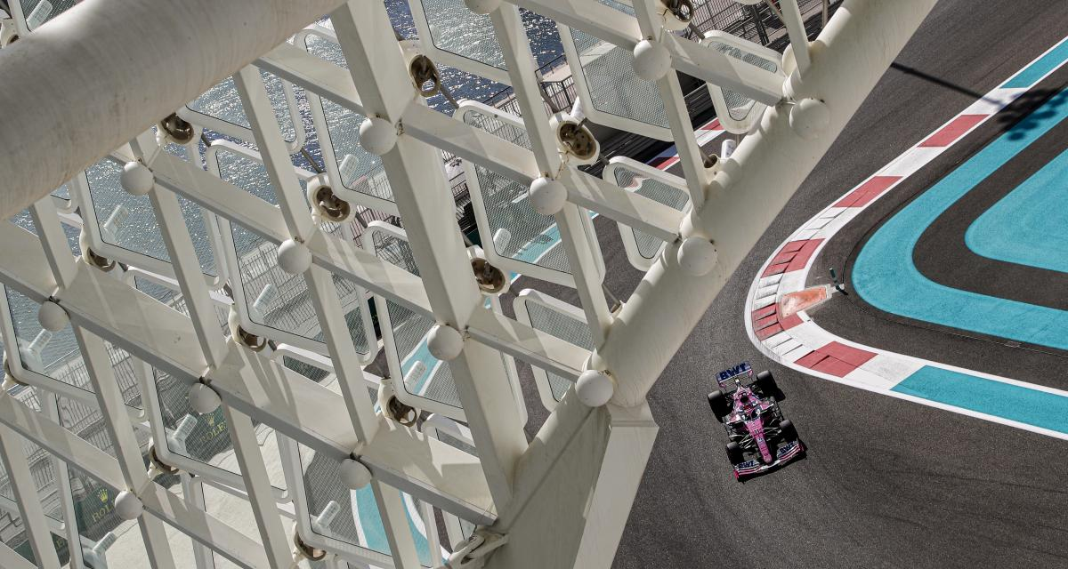 Grand Prix d'Abu Dhabi de F1 en streaming : où voir les qualifications ?