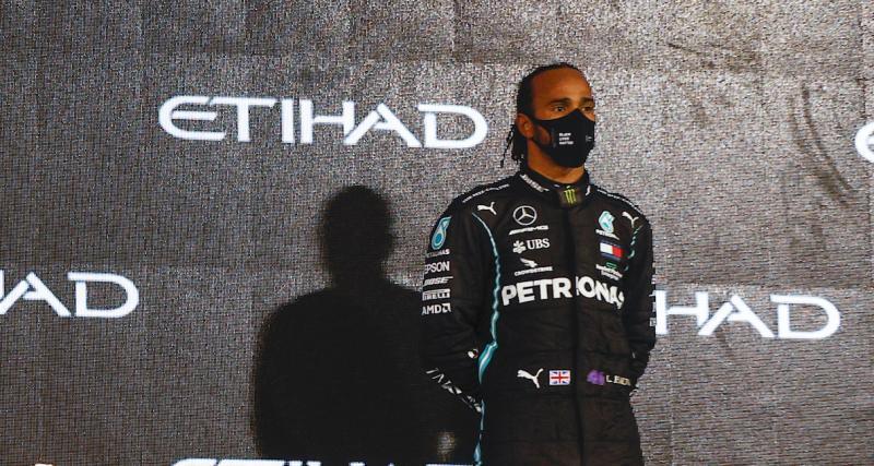 Loin derrière Schumi, Senna et Prost